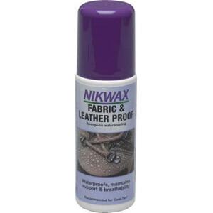 Nikwax Fabric & Leather 125 ml