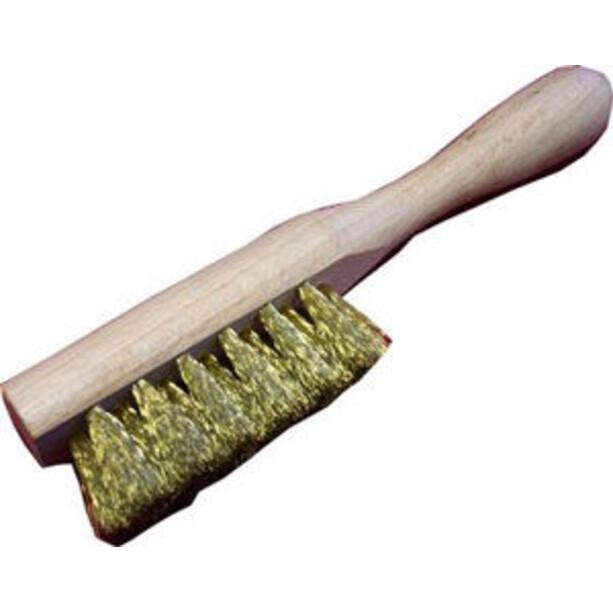 Nikwax Nubuck Brush