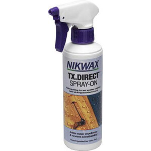 Nikwax TX-Direct Spray On 300ml