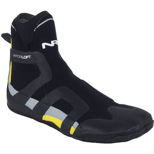 NRS Freestyle Wetshoe black/yellow black/yellow