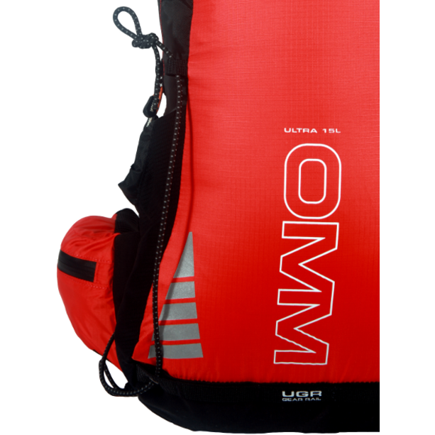 OMM Ultra 15 Backpack orange
