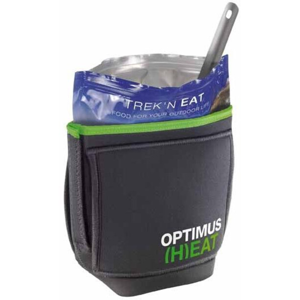 Optimus Titanium Long Spoon