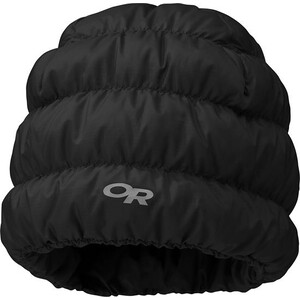 Outdoor Research Transcendent Down Beanie black black