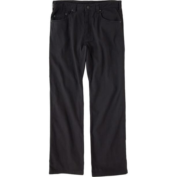 Prana Bronson Pants Herr charcoal