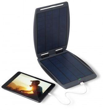 Powertraveller Solargorilla  2020 Solcelleladere & Batteripakke