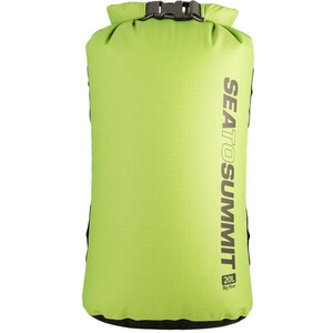 Sea to Summit Big River Dry 20L apple green apple green
