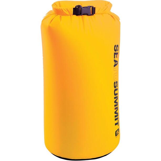 Sea to Summit Dry Sack 13L yellow
