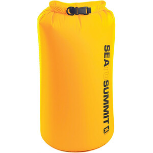 Sea to Summit Dry Sack 20L yellow yellow