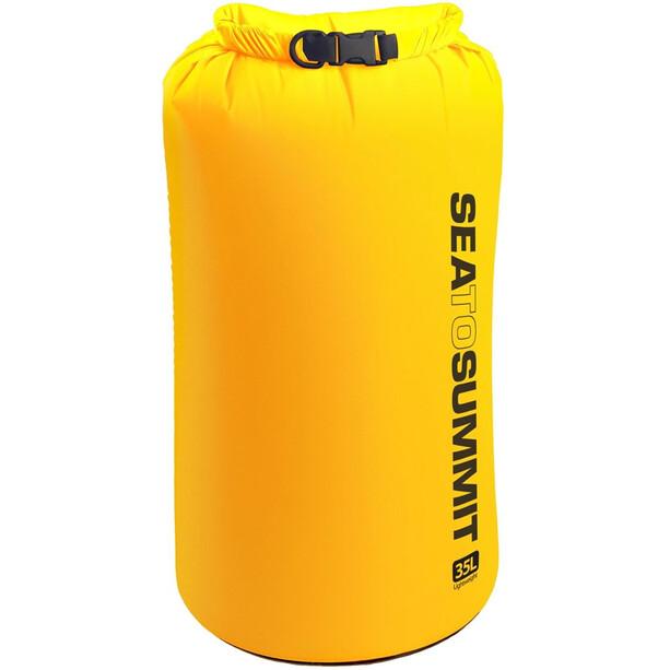 Sea to Summit Dry Sack 35L yellow