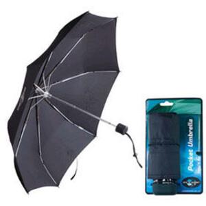 Sea to Summit Pocket Umbrella black black