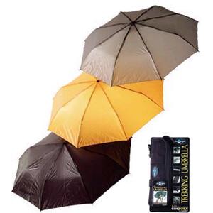 Sea to Summit UltraSil Trekking Umbrella black black
