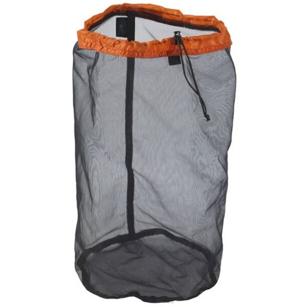 Sea to Summit Ultra-Mesh S 6,5L orange