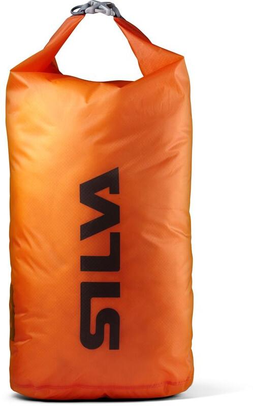 Osprey Ultralight DrySack 30L - Bagar - Poppy Orange