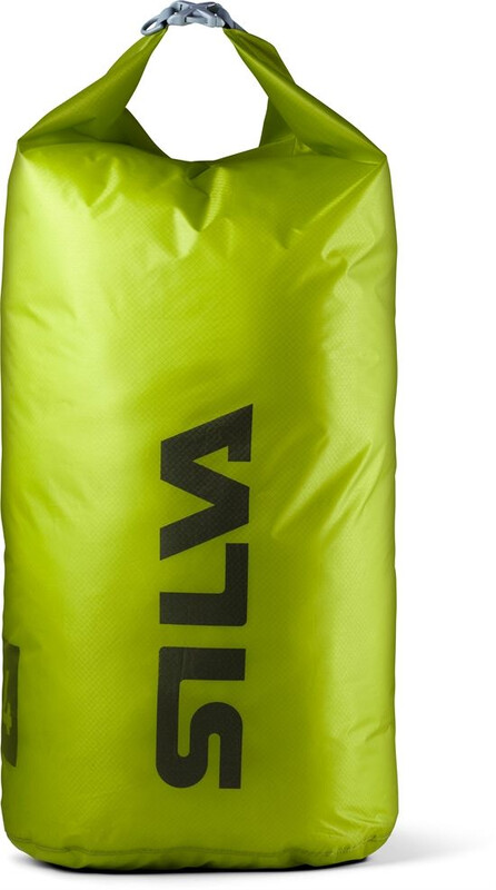 Silva Carry 30D Dry Bag 24l green  2019 Dry Bags