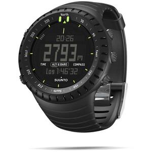 Suunto Core Watch all black all black