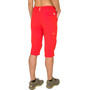 The North Face Dyno Dam fiery red