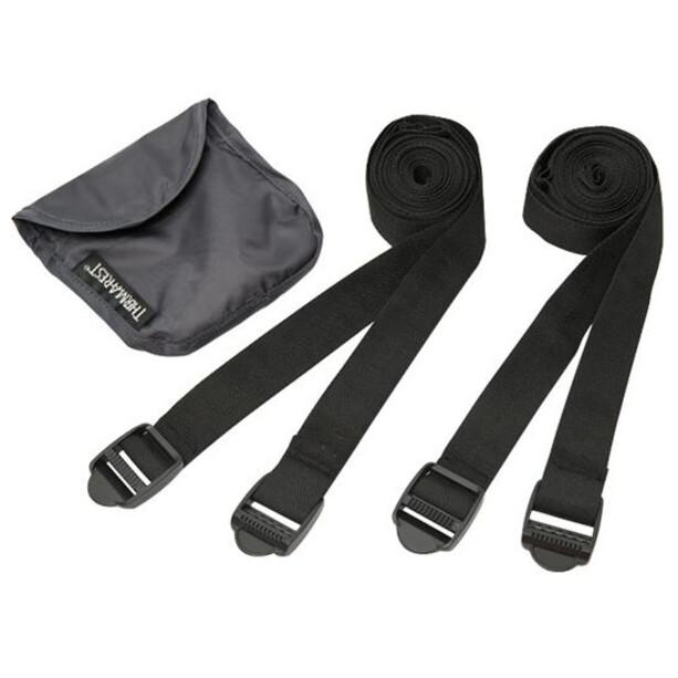 Therm-a-Rest Universal Couple Kit black
