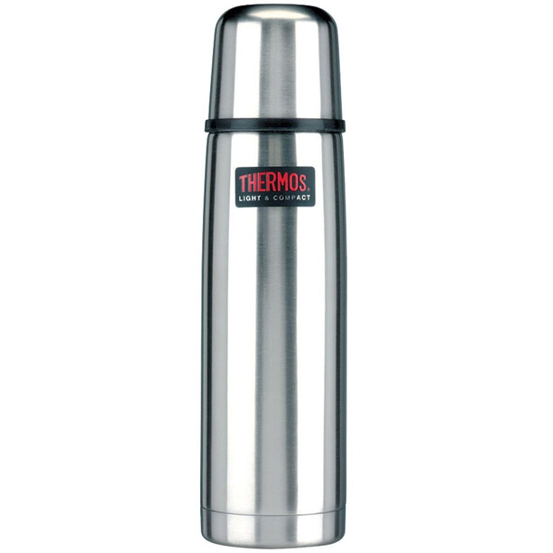 Thermos Light & Compact Thermos 0,5l brushed steel
