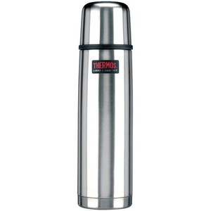 Thermos Light & Compact Thermos 0.75l rost rost