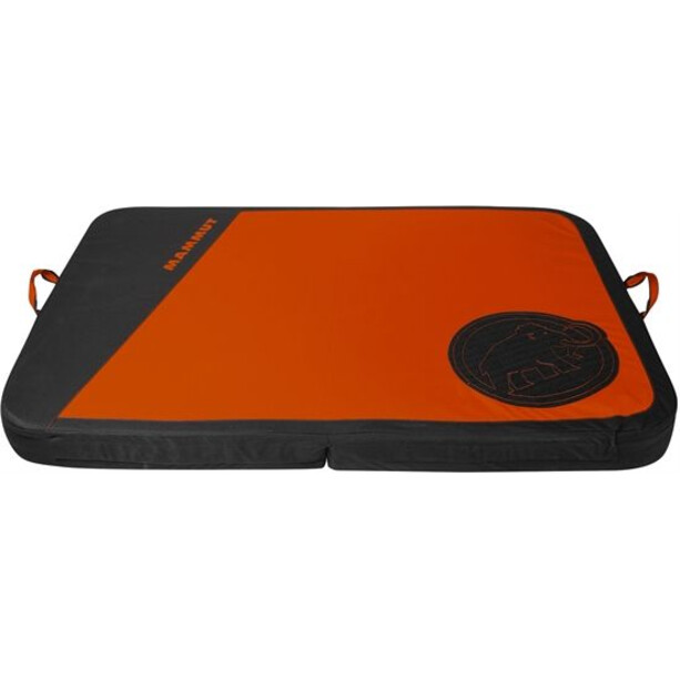 Mammut Crashiano Pad dark orange