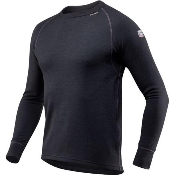 Devold Expedition Shirt Herr black
