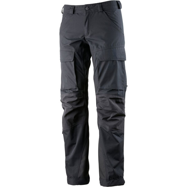Lundhags Authentic Pants Long Dam black