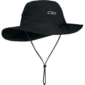 Outdoor Research Seattle Sombrero black black