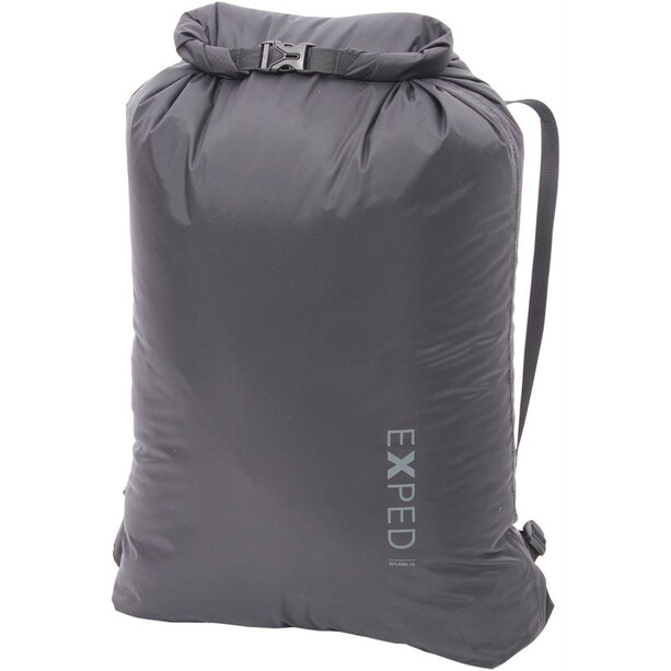Exped Splash 15 Backpack black