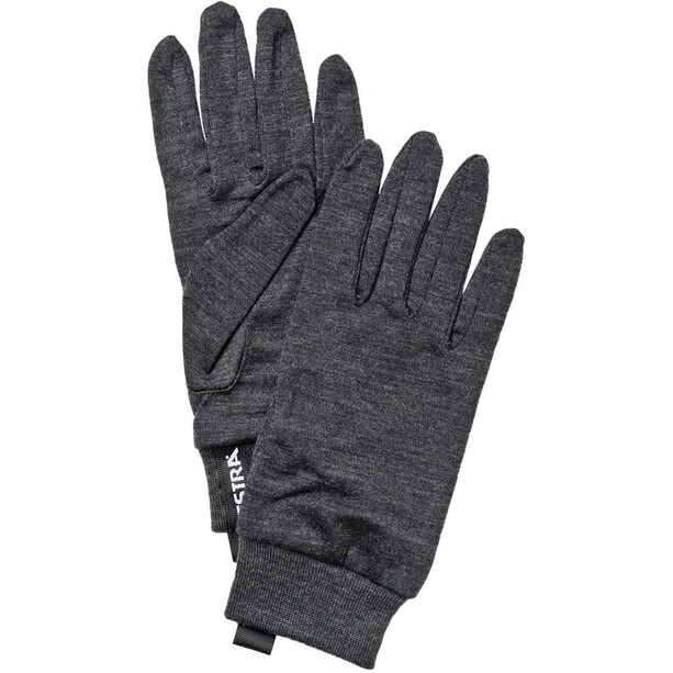 Hestra Merino Wool Active Liner Gloves koks