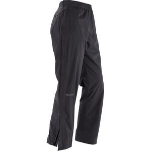 Marmot PreCip Full Zip Herr black black