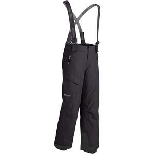 Marmot Edge Insulated Pants Pojkar black black