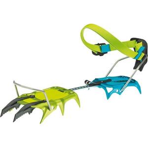 Edelrid Beast Lite Crampons gul/blå gul/blå