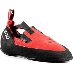 adidas Five Ten Anasazi MoccAsym red red