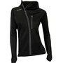Aclima WoolShell Jacket with Hood Dam black