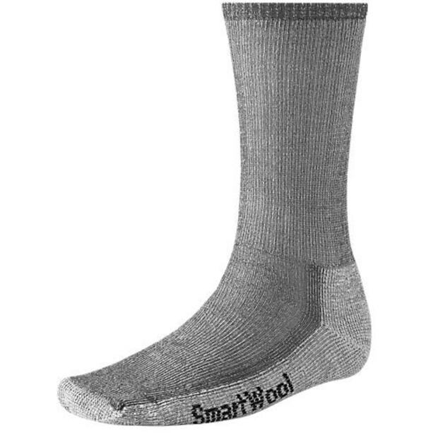Smartwool Hike Medium Crew Herr grey