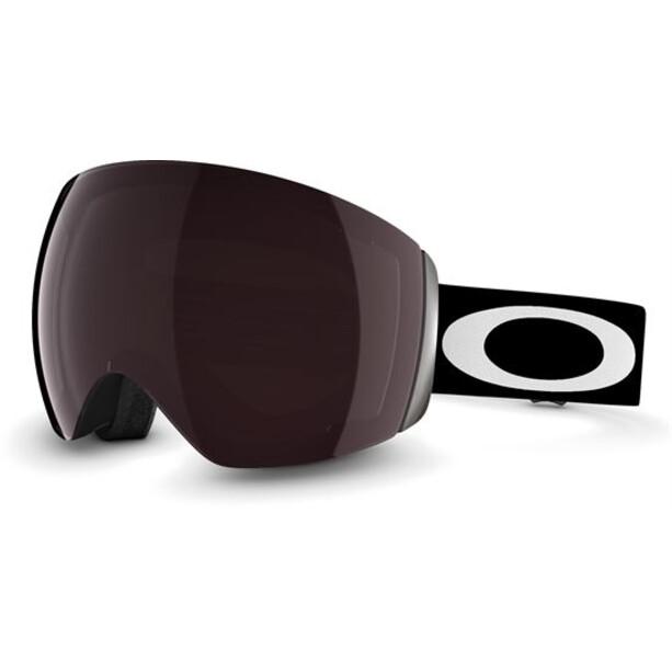 Oakley Flight Deck Snow Goggles Herr matte black/prizm black iridium