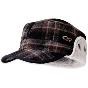 Outdoor Research Yukon Cap brun/svart brun/svart
