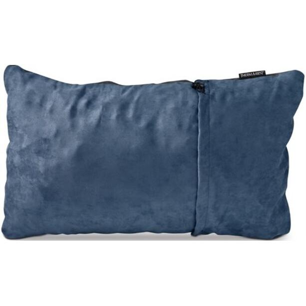 Therm-a-Rest Compressible Pillow L blå