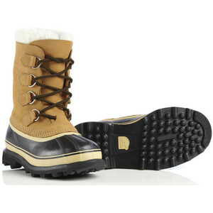 Sorel Caribou WP Boots Youth beige beige