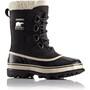 Sorel Caribou Boots Dam black/stone