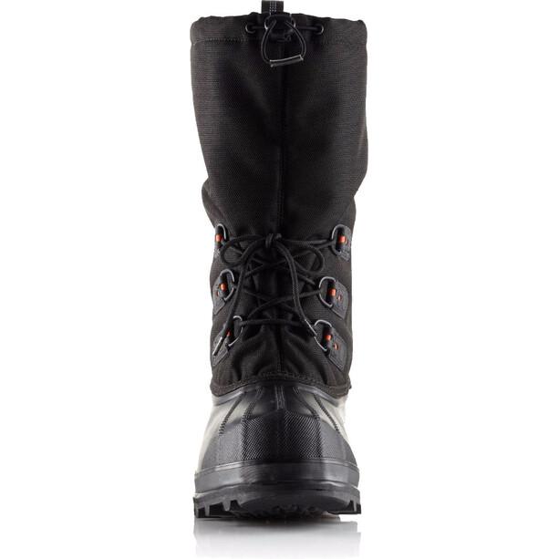 Sorel Glacier XT Boots Men black/red quartz