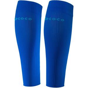 Gococo Compression leggehylse Blå Blå