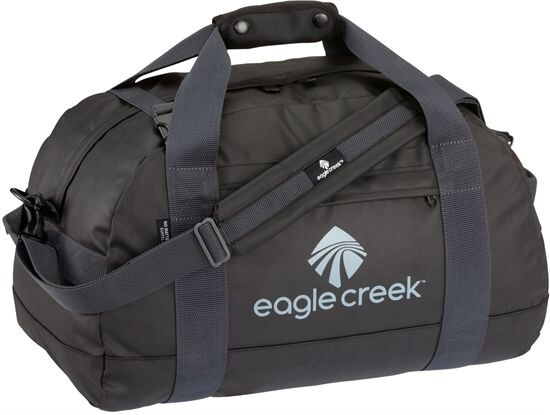 Eagle Creek No Matter What S (30L) Black 2019  Duffelväskor