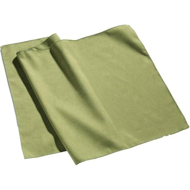 Cocoon Microfiber Towel Ultralight Medium wasabi green