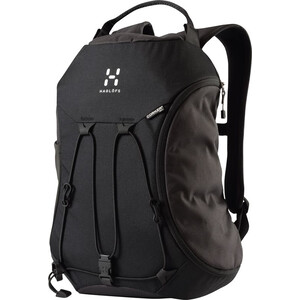 Haglöfs Corker Backpack Small true black/true black true black/true black