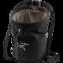 Arc'teryx C80 Chalk Bag L black