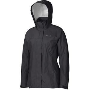 Marmot PreCip Jacket Dam black black