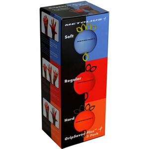 Metolius GripSaver Plus 3 Pack Soft/Medium/Hard