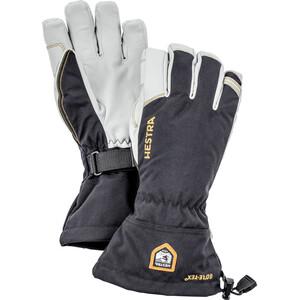 Hestra Army Leather GTX 5 Finger Gloves svart svart