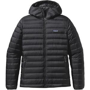 Patagonia Down Sweater Hoodie Herr black black